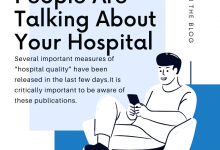 People Are Talking About Your Hospital